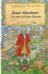 Jonas Alströmer – en man och hans livsverk