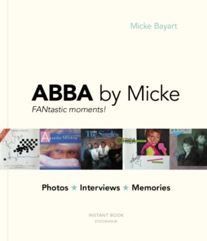 Abba by Micke
