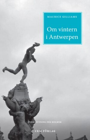 Om vintern i Antwerpen