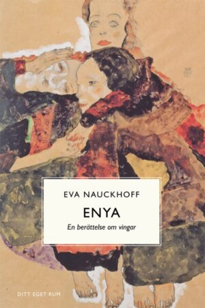 Enya – en berättelse om vingar