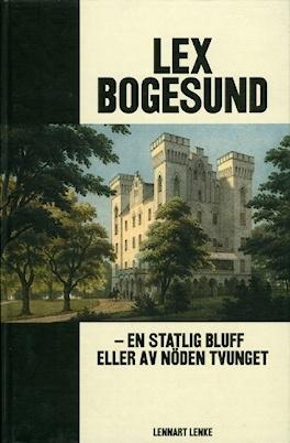 Lex Bogesund
