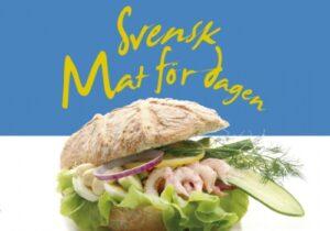 Svensk mat för dagen