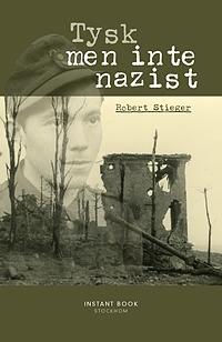 Tysk, men inte nazist