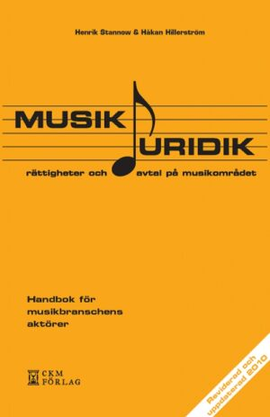 Musikjuridik