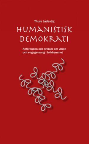 Humanistisk demokrati