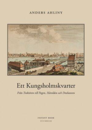 Ett Kungsholmskvarter