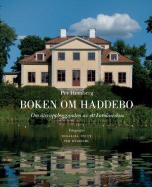 Boken om Haddebo