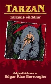 Tarzans vilddjur