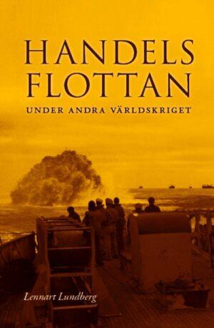Handelsflottan – andra världskriget