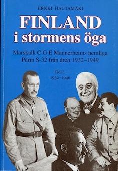 Finland i stormens öga