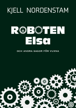 Roboten Elsa