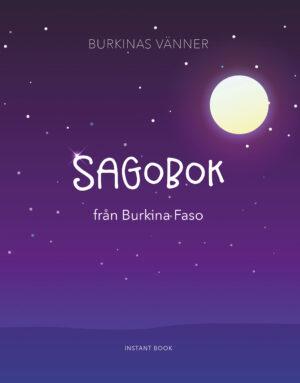 Sagobok från Burkina Faso